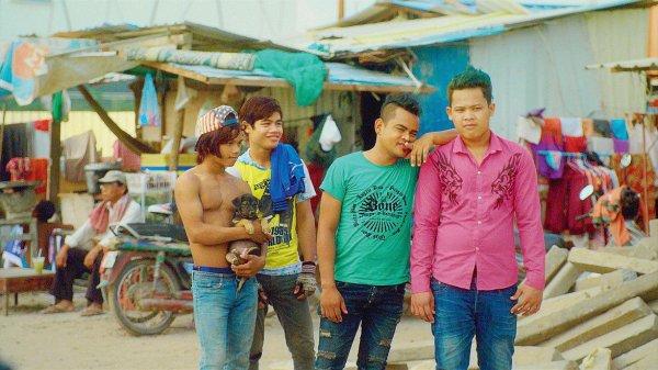 Diamond Island *** de Davy Chou Film franco-cambodgien, 1 h 39