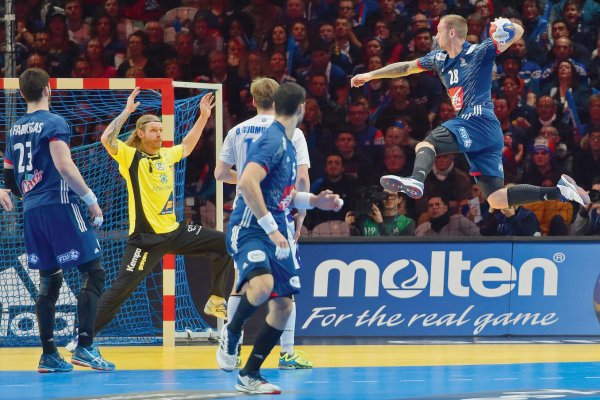 Ça ne colle plus dans le handball
