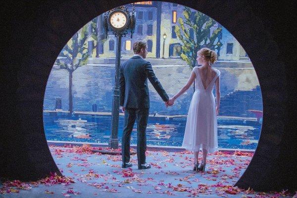 La La Land **** de Damien Chazelle Film américain, 2 h 08