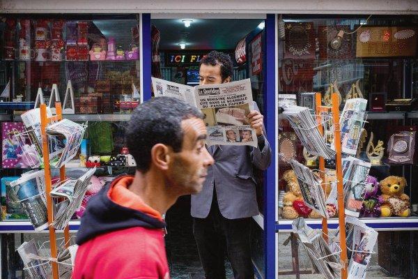 La grogne sociale monte en Algérie