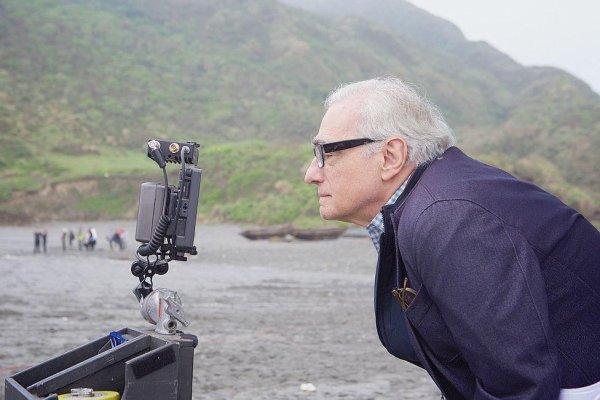 Silence ***de Martin Scorsese Film américain, 2 h 41