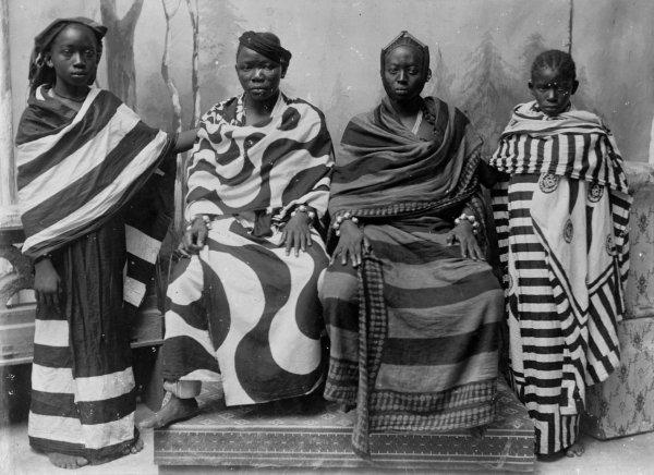 L'Afrique des routes Musée du Quai-Branly- Jacques-Chirac jusqu'au 12 novembre 2017