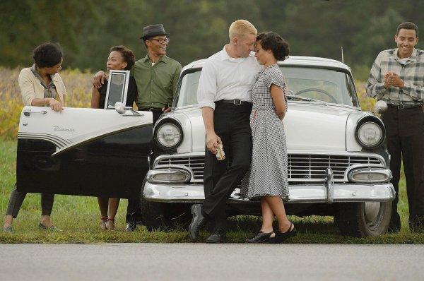 Loving ***de Jeff Nichols Film américain, 2 h 03