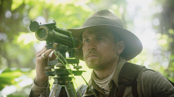 The Lost City of Z *** de James Gray Film américain, 2 h 20
