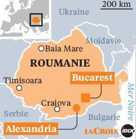 Le rêve européen des roumains