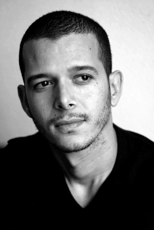 Abdellah Taïa Celui qui est digne d'être aimé