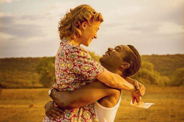 A United Kingdom *** Amma Asante Film britannique, 2h10