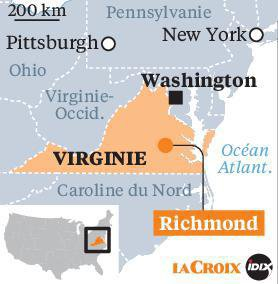 Le peuple migrateur de Richmond