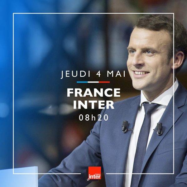 7 mai 2017 Félicitations à Emmanuel Macron élu Président de la République