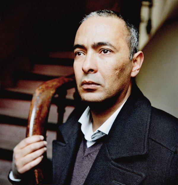 Kamel Daoud, la fureur de vivre et d'écrire