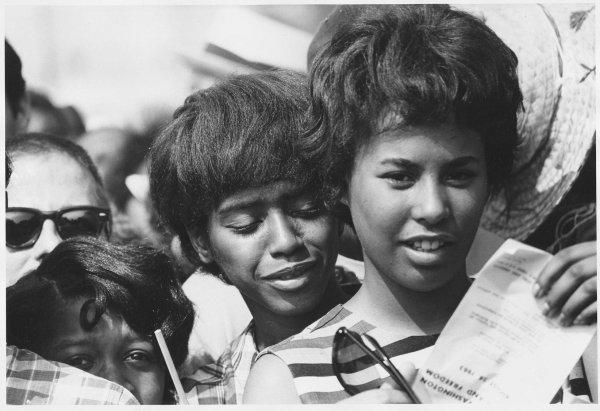 I Am Not Your Negro ****de Raoul Peck Documentaire franco-américain, 1 h 30
