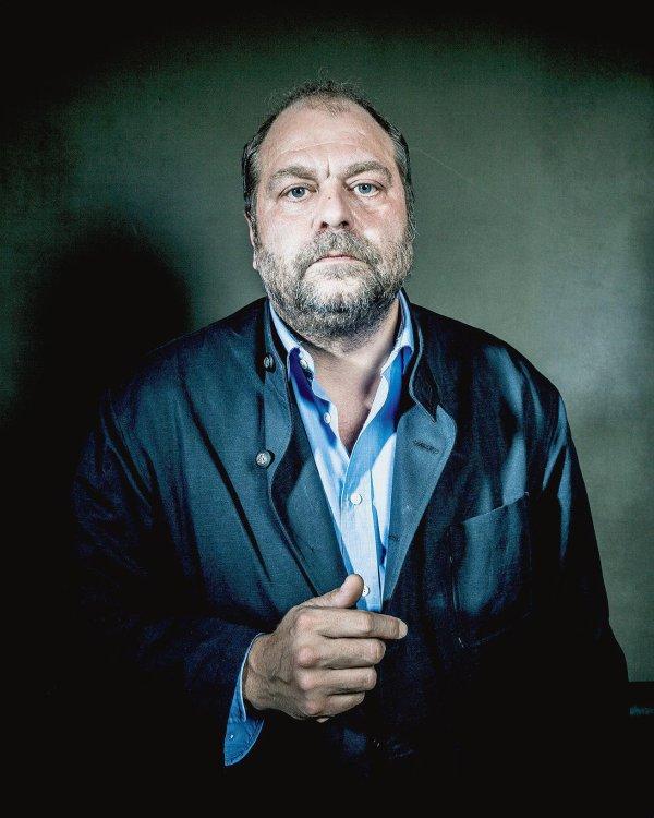 Eric Dupond-Moretti avocat