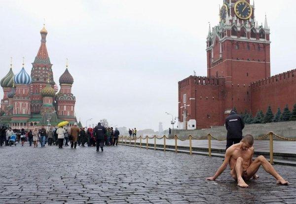 Le Kremlin poursuit l'opposition jusque dans les écoles