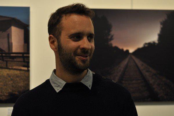 Mathias Depardon en prison en Turquie