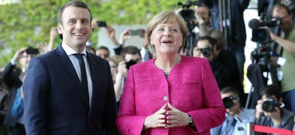 France Allemagne