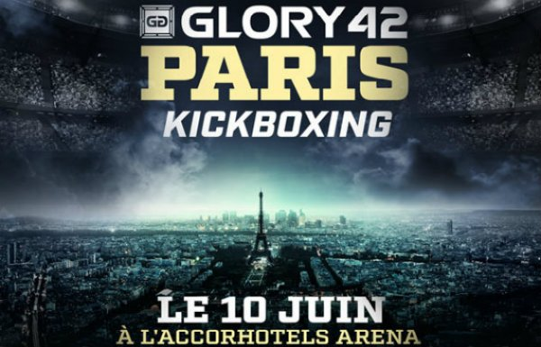 Glory 42 Paris