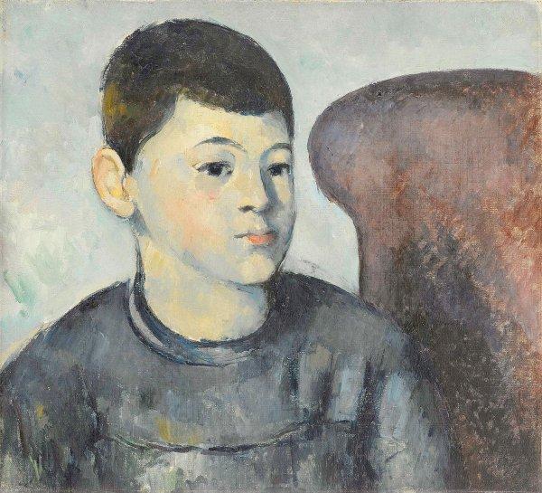 Cézanne à Orsay
