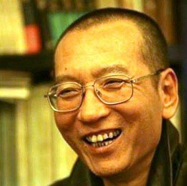 Pour Liu Xiaobo