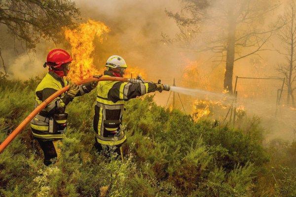 Incendies, les risques s'accroissent
