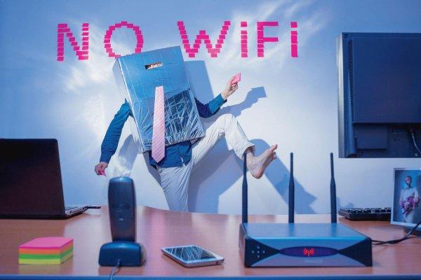 Le défi du haut débit
