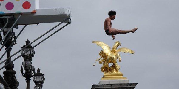 Paris s'apprête à accueillir en 2024 le plus grand événement sportif de la planète