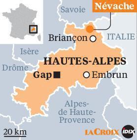 Avec les migrants sur les cols des Alpes