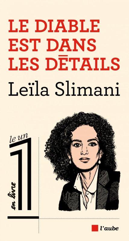 Leïla Slimani Sexe et mensonges