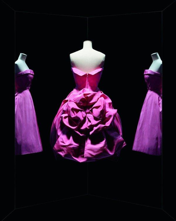 Le génie Dior
