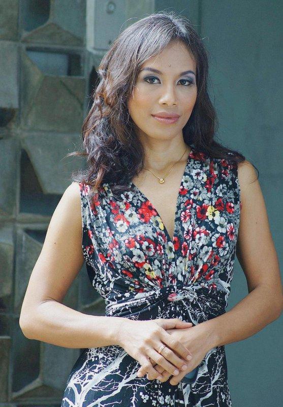 La muse de Djakarta
