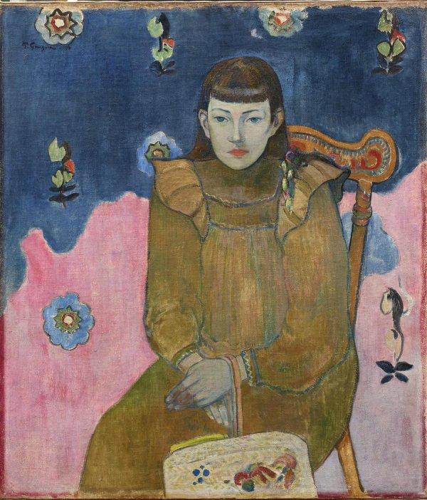 La collection impressionniste des Hansen