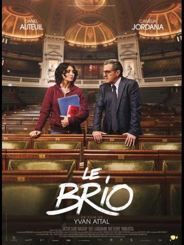 Le Brio *** d'Yvan Attal Film français, 1 h 35