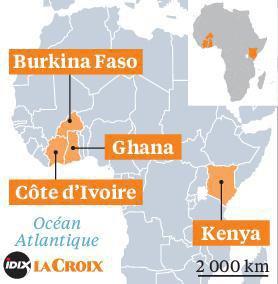 Le « grand oral africain » d'Emmanuel Macron