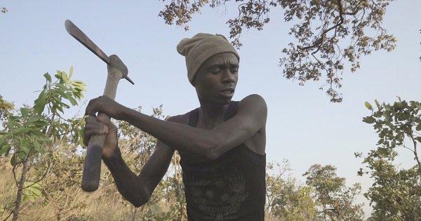 Makala ***d'Emmanuel Gras Documentaire français, 1 h 36