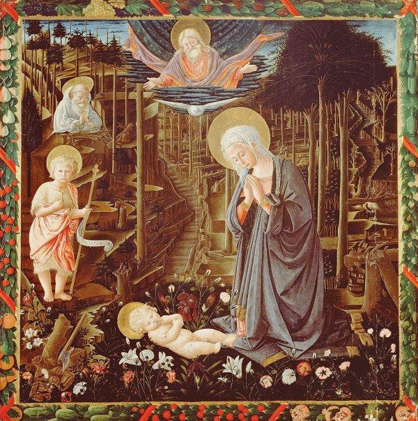 Noël, remède à nos fausses images de Dieu