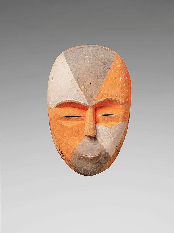 L'art esthétisé de l'Afrique centrale