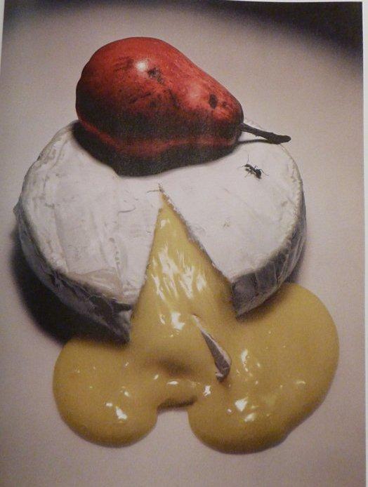 Il n'est de camembert que de Normandie