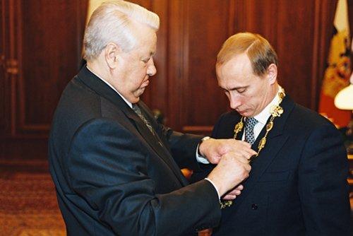 Les dessous de la popularité de Poutine