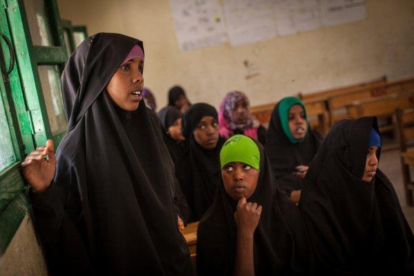 Journée mondiale contre l'excision, un mal mondial