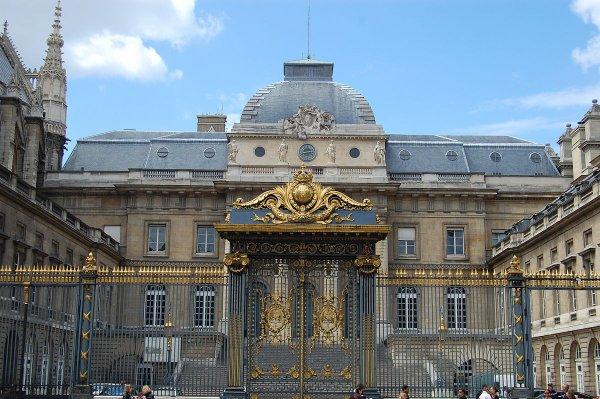 Faut-il supprimer le ministère de la justice? ce soir 22 fév. sur France Culture à 18h 20