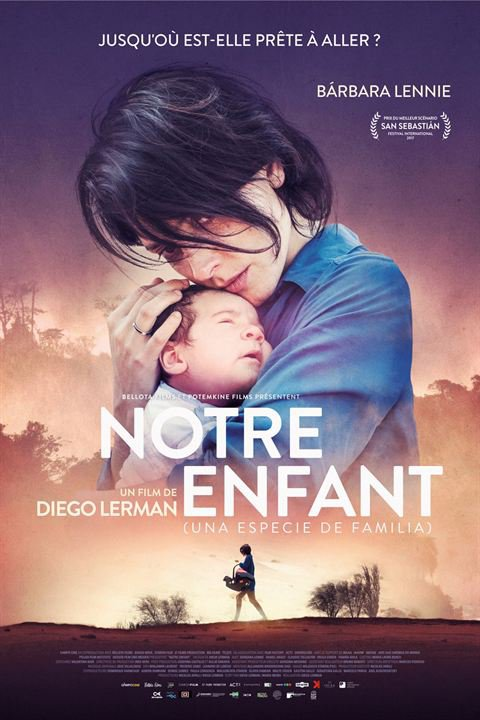 Notre enfant ***  de Diego Lerman  Film argentin – 1 h 35
