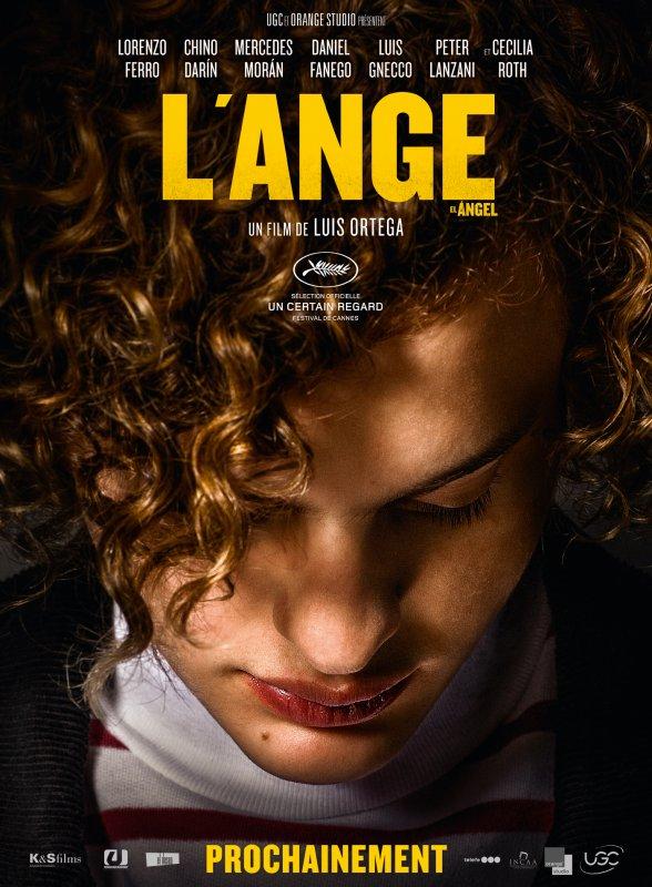 L'Ange **, de Luis Ortega, 2 h 06  Meurs, monstre, meurs **, d'Alejandro Fadel, 1 h 46