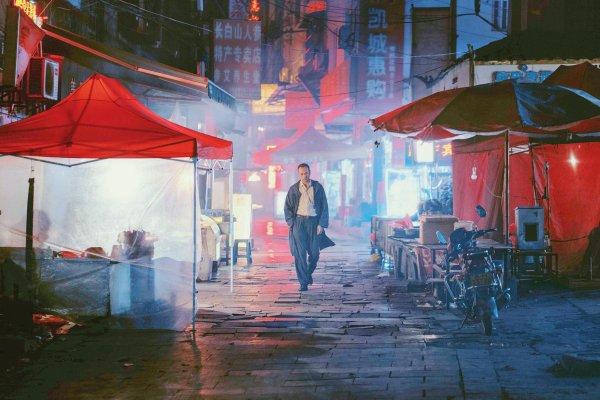 Un grand voyage vers la nuit ***  de Bi Gan  Film chinois – 2 h 10 – Un certain regard (sortie le 22 août)