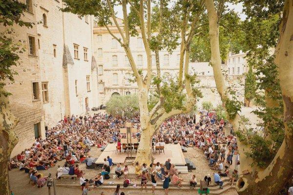 Festival. d'Avignon