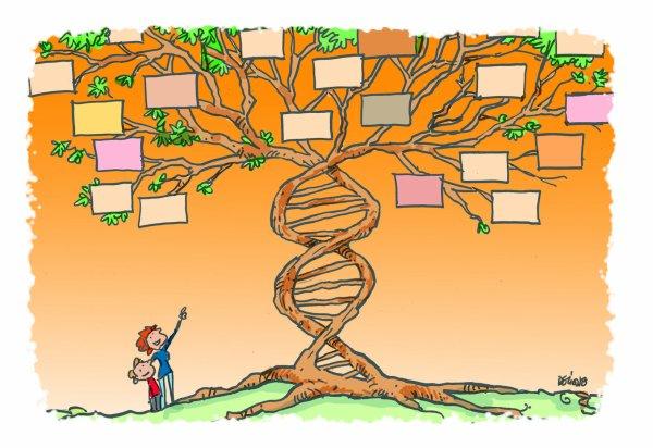 Aux Etats-Unis, le boom des tests génétiques