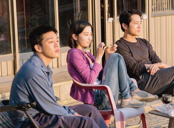Burning ***  de Lee Chang-dong  Film sud-coréen, 2 h 28