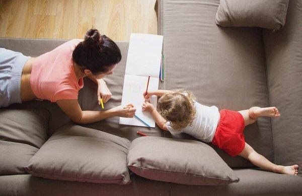 Jeunes parents cherchent nounou aimante