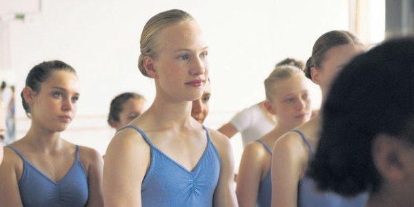 Girl ***  de Lukas Dhont  Film belge, 1 h 45