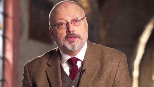 Meurtre de Jamal Khashoggi journaliste saoudien