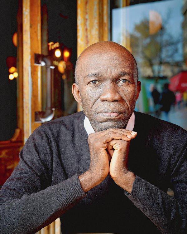 Dix-huit mois dans une prison congolaise