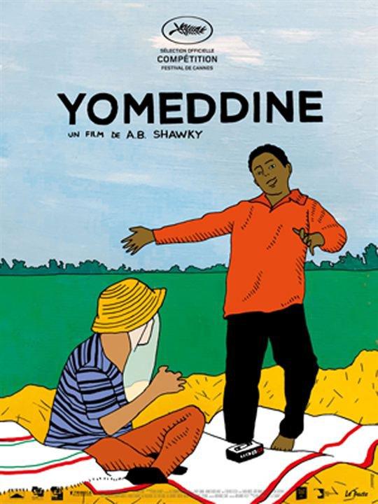 Yomeddine de A.B. Shawky. film américain, autrichien égyptien 1h37mn